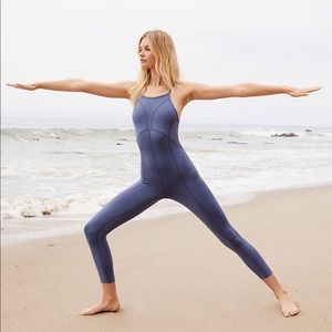 Free People Movement Side To Side Onesie